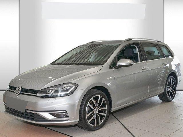 Volkswagen Golf Variant - VII Highline - Navi*LED*Top-Paket*Kamera*PDC*Front Assist*Schiebedach
