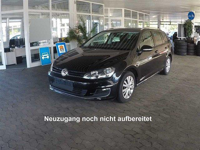 Volkswagen Golf Variant - VII 1.4 TSI BMT Allstar