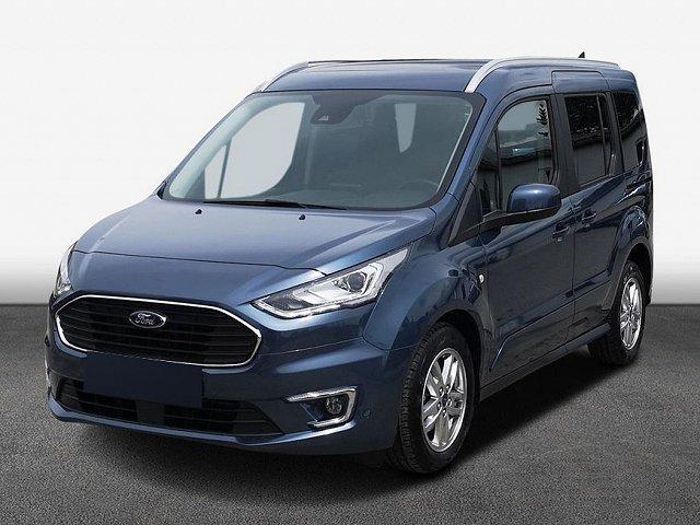 Ford Tourneo Connect - Titanium, 1.5 EcoBlue Xenon ACC