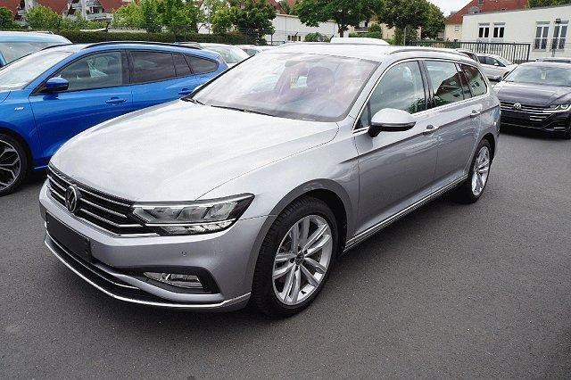 Volkswagen Passat Variant - 1.5 TSI DSG Elegance Facelift*Navi Pro