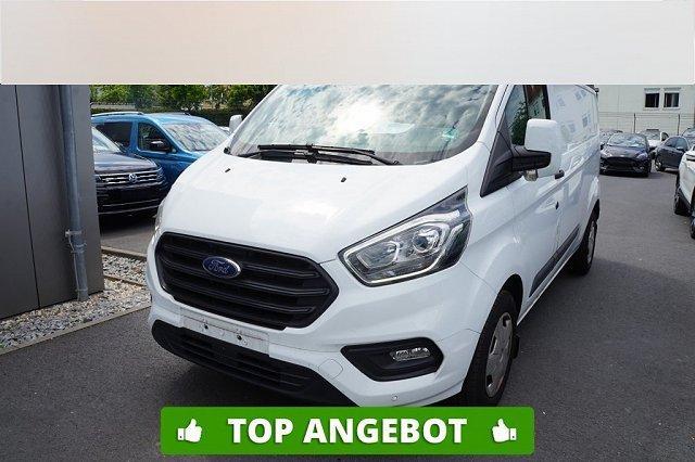 Ford Transit Custom - Kasten 320 L2 Trend*Tempomat*PDC*