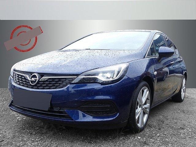 Opel Astra - K Elegance 1.2 *Standheizung+Matrix+18LM*