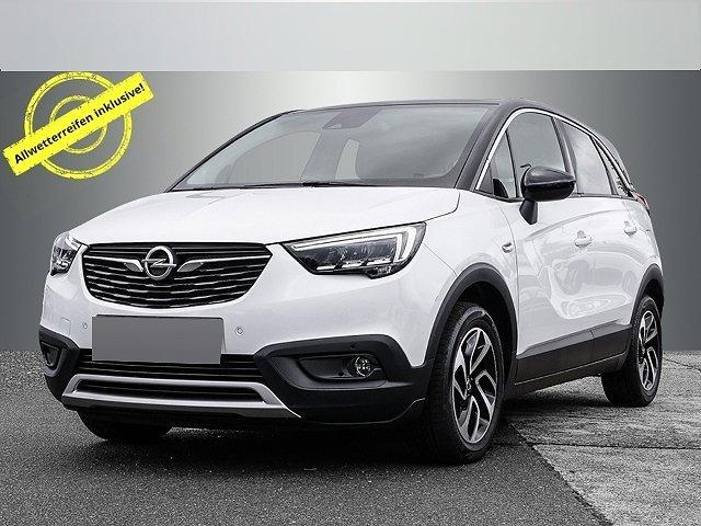 Opel Crossland - X INNOVATION 1.2 Navi Allwetter