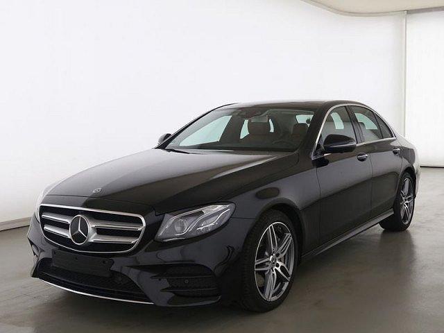 Mercedes-Benz E-Klasse - E 400 d 4M AMG Sport ABC Pano 360 Wide Keyl ILS
