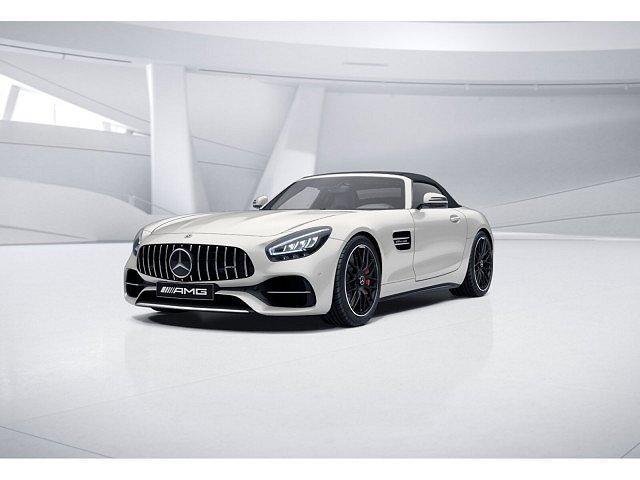 Mercedes-Benz AMG GT C Roadster - S Performance Burm3D Dynamic+ Ke