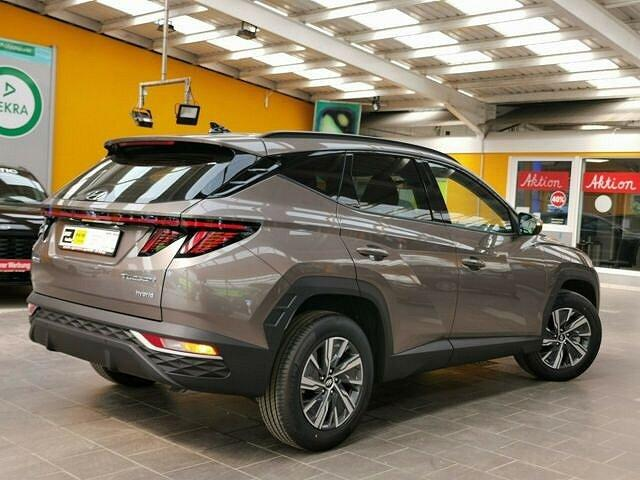 Hyundai Tucson - 1,6 T-GDI Hybrid 230PS ACC Kamera SHZ+LHZ