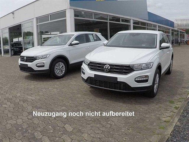 Volkswagen T-Roc - 1.0 TSI