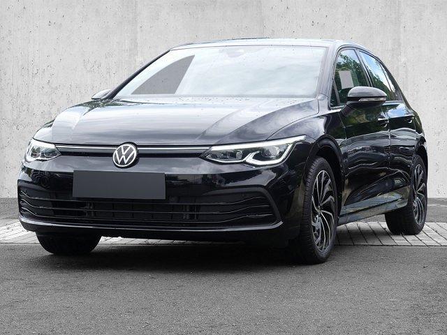 Volkswagen Golf - VIII 2.0 TDI Life LED NAVI KEYLESS ACC