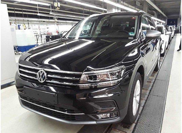 Volkswagen Tiguan - Allspace 2.0 TDI 4M DSG Highline AHK Navi 7