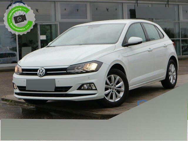 Volkswagen Polo - 1.6 TDI HIGHLINE SHZ+PDC