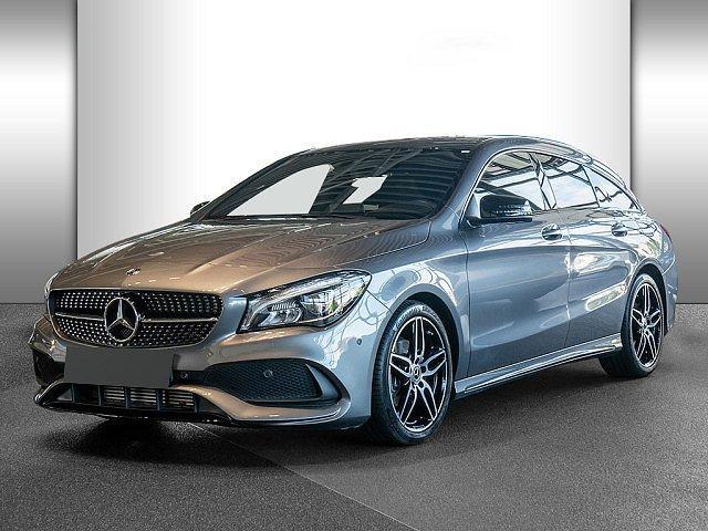 Mercedes-Benz CLA Shooting Brake - 200 SB AMG Line Night Pano LED Navi Kamera S