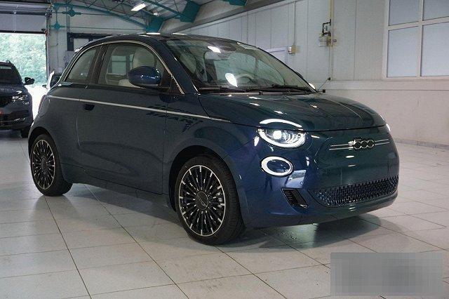 Fiat 500 - ELEKTRO 42 KWH LA PRIMA