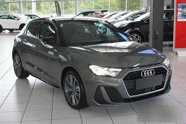 Audi A1 - 30 TFSI SPORTBACK S TRONIC S-LINE NAVI LED VIRTUAL COCKPIT LM17 KAMERA