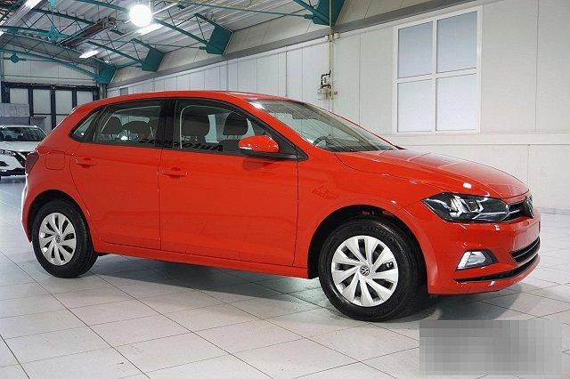 Volkswagen Polo - 1,0 TSI OPF COMFORTLINE KLIMA WINTER KAMERA