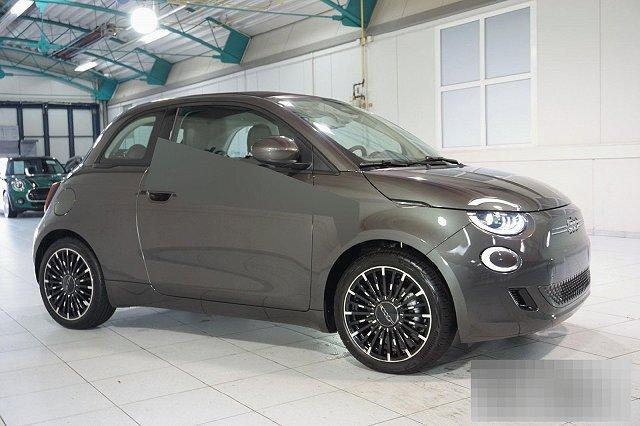 Fiat 500C - ELEKTRO 42 KWH ICON