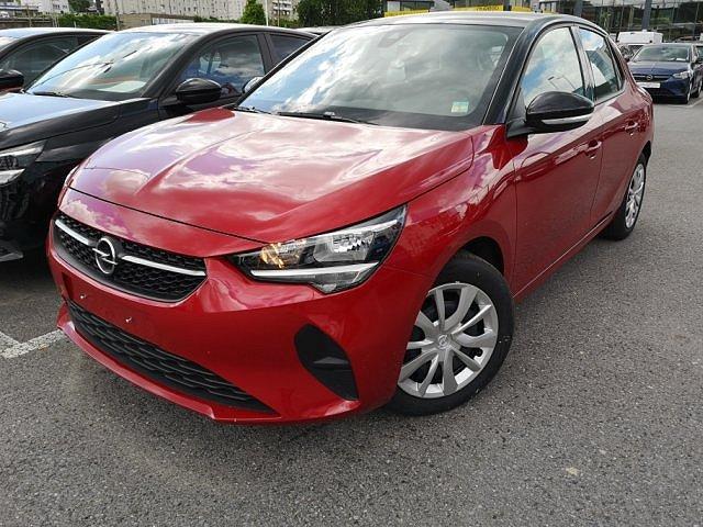 Opel Corsa - F Edition Plus