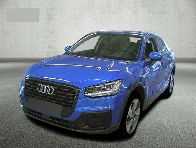 Audi Q2 - 30 TDI sport LED/Multilenk/Sportsi