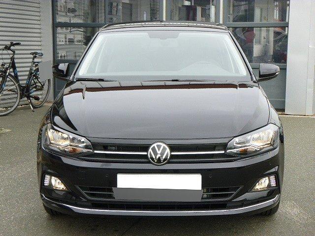 Volkswagen Polo - Highline TSI +ACC+DAB+APP CONNECT+SPIEGELPA