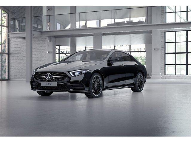 Mercedes-Benz CLS-Klasse - CLS 220 d AMG Sport Night MBUX 20