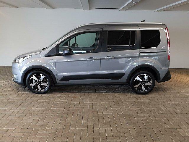 Ford Tourneo Connect - ACTIVE PANORAMADACH / DIENSTWAGEN WERKE