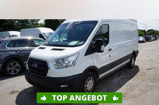 Ford Transit - Kasten 350 L3H3 Trend*Tempomat*Kamera*