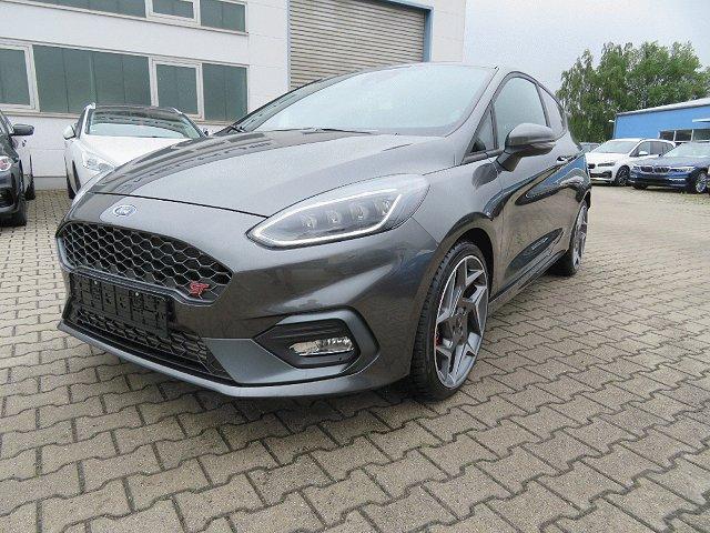 Ford Fiesta - 1.5 Ecoboost ST*Leder Exclusiv*Navi*Pano*
