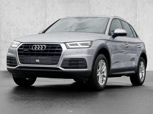 Audi Q5 - 2.0 TDI quattro S tronic HeadUp MMIPlus