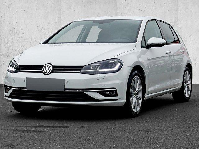 Volkswagen Golf - VIII 1.5 TSI DSG Highline LED ACC