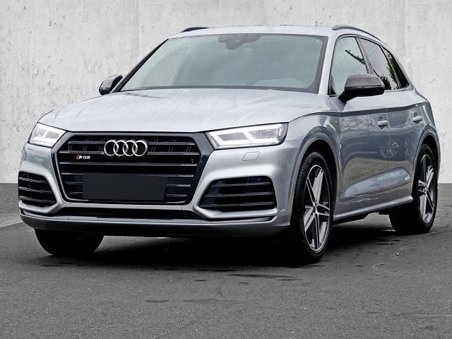 Audi SQ5 - 3.0 TFSI quattro S tronic AIR BO Sportpaket