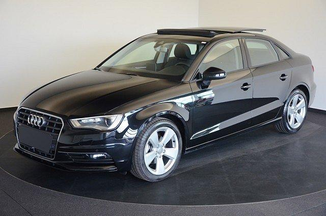 Audi A3 - Limousine 2.0 TDI S-tronic Ambition Standhzg/Pa