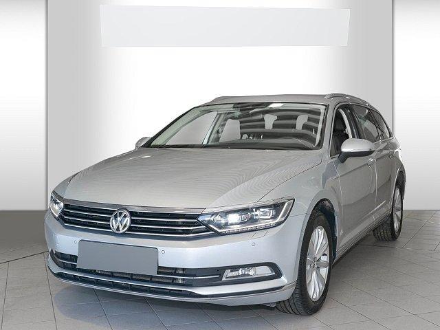 Volkswagen Passat Variant - 2.0 TDI Highline Navi*LED*Standheizung*AHK