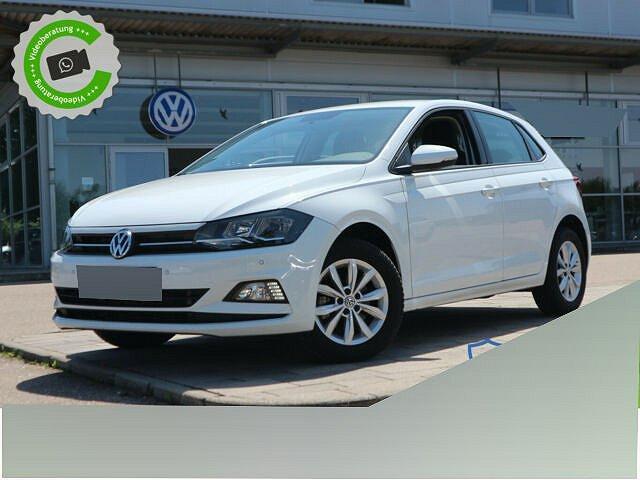 Volkswagen Polo - 1.6 TDI HIGHLINE NAVI+BLUETOOTH+SHZ+PDC