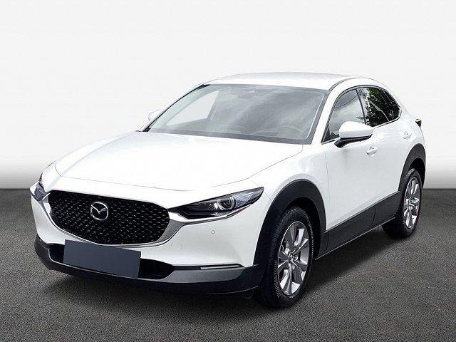 Mazda CX-30 - SKYACTIV-G 2.0 M-Hybrid 150 Aut. SELECTION
