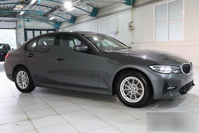BMW 3er - 320D AUTO. SPORT LINE NAVI LIVE COCKPIT PLUS LED LM16
