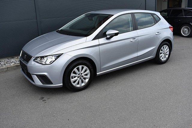 Seat Ibiza - 1.0 MPI Style NAVI*KLIMA*LM-FELGEN