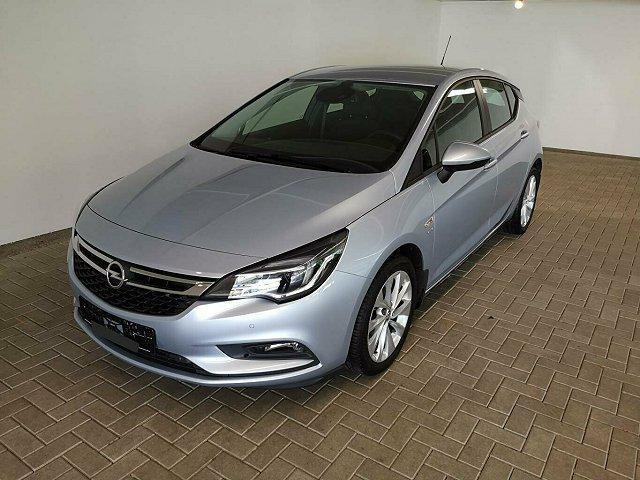 Opel Astra - Active Klimaautomatik Parkpilot vo+hi