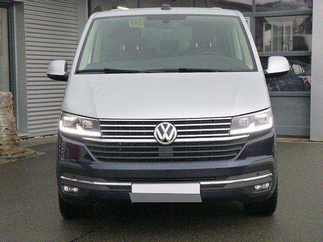 Volkswagen Multivan 6.1 - T6.1 Highline TDI DSG +18 ZOLL+AHK VORB