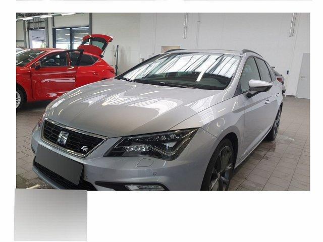 Seat Leon Sportstourer ST - 1.5 TSI FR (EURO 6d-TEMP)