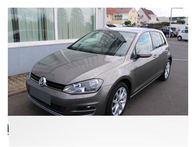 Volkswagen Golf - 1.4 TSI BlueMotion Technology
