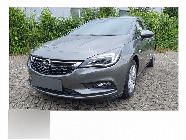 Opel Astra - K 1.4 Turbo 120 Jahre (EURO 6d-TEMP)