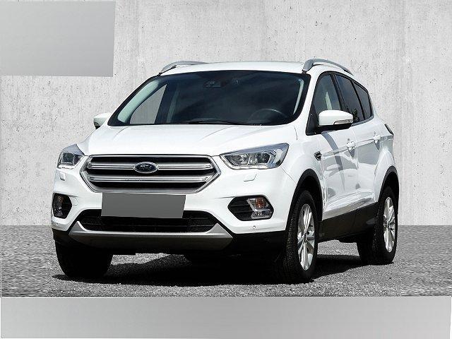 Ford Kuga - Titanium 1.5 EcoBoost Navi Keyless Parklenkass. AHK-klappbar PDCv+h LED-Tagfahrlicht