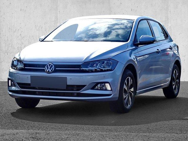 Volkswagen Polo - 1.0 TSI Comfortline 5J GARANTIE KEYLESS PDC
