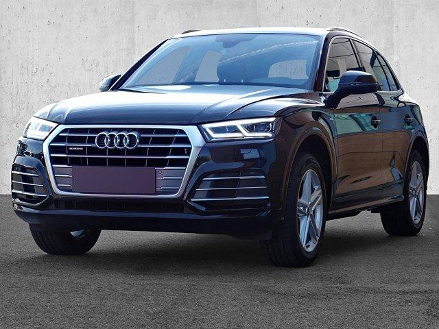 Audi Q5 - 2.0 TDI quattro S-tronic S-line Sportpaket