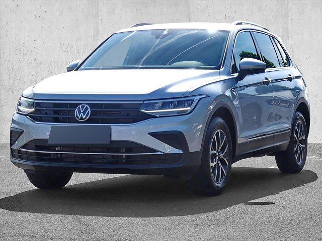 Volkswagen Tiguan - 1.5 TSI DSG Life 5J Garantie Keyless Easy