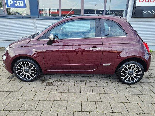 Fiat 500 - MY21 1.0 GSE Hybrid DOLCEVITA 51kW #LM Style