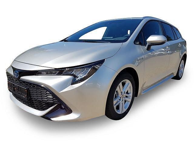 Toyota Corolla Touring Sports - H3 - ACC*DAB+*LED*SHZ*Carplay 1.8 Hybrid Benzin...