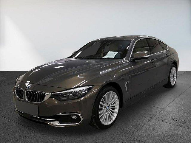 BMW 4er - 430d xDrive Gran Coupe Luxury Line Innovationsp.