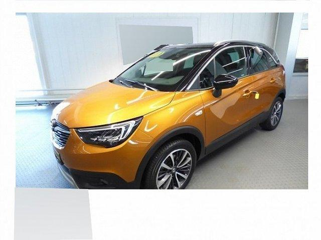 Opel Crossland - X 1.6 CDTI INNOVATION Start/Stop
