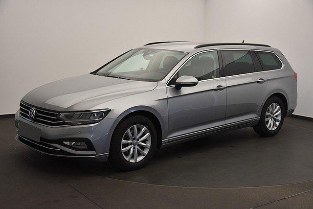 Volkswagen Passat Alltrack - Variant 2.0 TDI DSG Business ACC/LED/Navi/A
