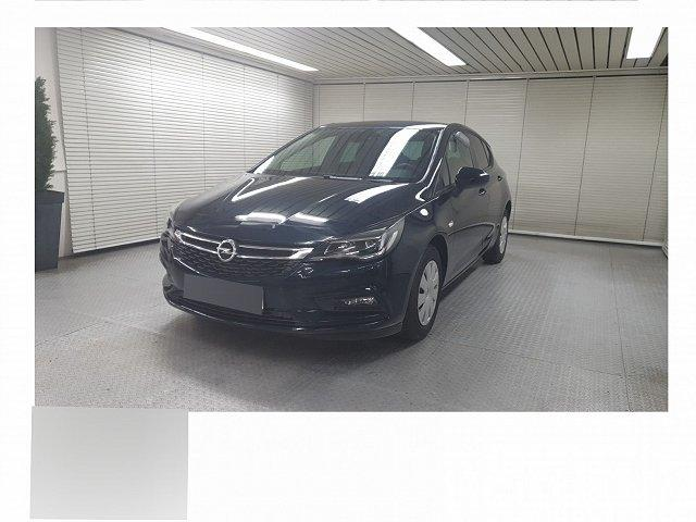 Opel Astra - 1.4 Turbo Business